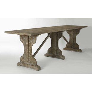Zentique Cabries Console Table