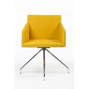 B&T Design Noble Armchair
