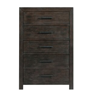 Mccorkle 5 Drawer Chest