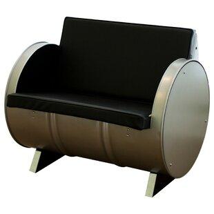 Drum Works Furniture Armchair