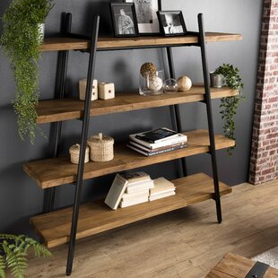 Maidenhead Ladder Bookcase By Williston Forge