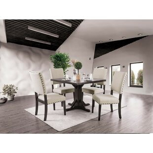 Gracie Oaks Renteria Dining Table