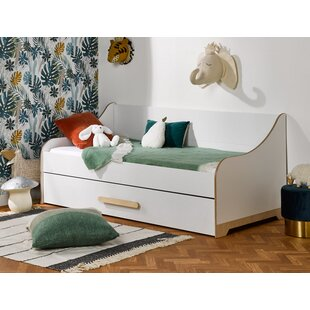 Bristow Daybed With Trundle By Brayden Studio