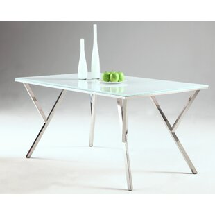 Decimus Dining Table Orren Ellis