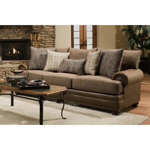 Winbush Contemporary Standard Sofa by Fleur ..