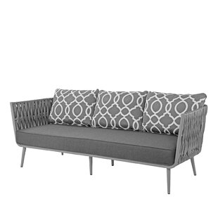 Bungalow Rose Horton Sofa