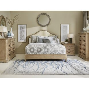 Low Profile Standard Bed