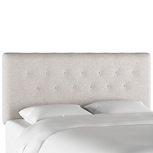 Cimino Button Upholstered Panel Headboard By George Oliver