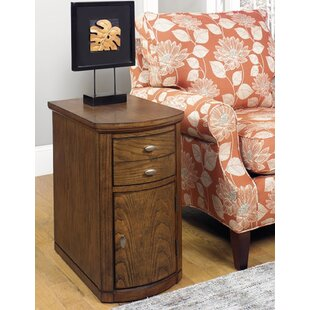 Weybossett 1 Drawer Accent Cabinet by Alcott Hill