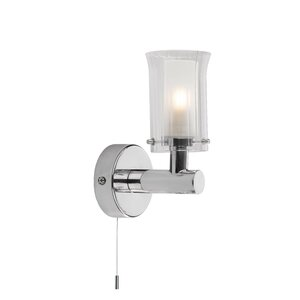 Elba 1 Light Bath Sconce