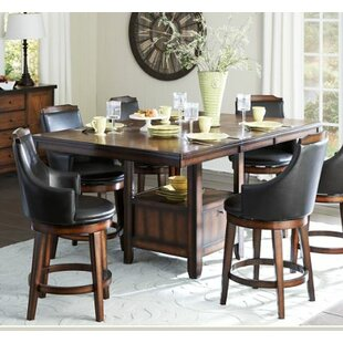 Three Posts Allenville Counter Height Table