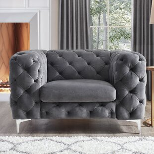 Kogan Chesterfield Chair