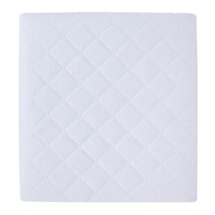 Waterproof Protector Mattress Pad (Set of 2)