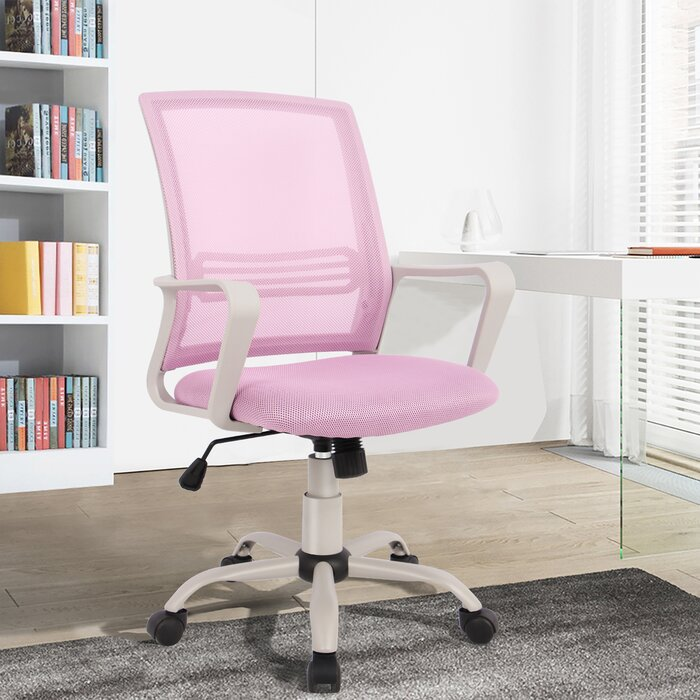 Inbox Zero Home Office Mesh Ergonomic Task Chair