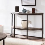 Rackley 48 Console Table by Union Rustic