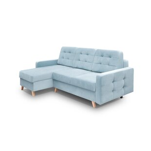Cassel Vegas Sleeper Sectional by George Oliver