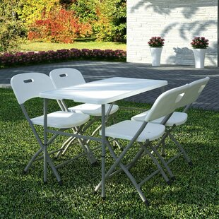Case 4 Seater Dining Set By Sol 72 Outdoor