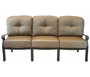 Kristy 10 Piece Sofa Set with Cushions