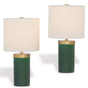 Marty 18 Table Lamp (Set of 2)