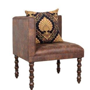 Trystan Side Chair by Alcott Hill
