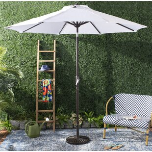 Bay Isle Home Belles 9' Market Umbrella