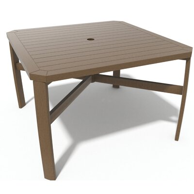Soho Square 29 Inch Table by Winston Best Choices