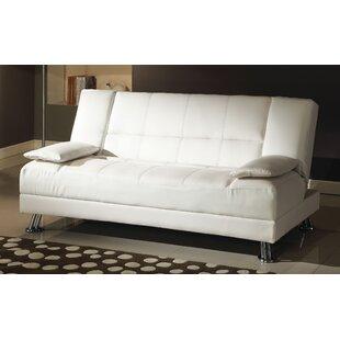 Latitude Run Beck Convertible Sofa