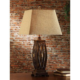 Willow 33 Table Lamp
