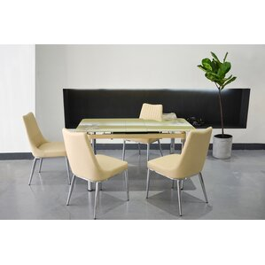 Bellona 5 Piece Dining Set by Winport ..