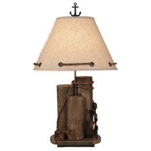 Affordable Coastal Living 29 Table Lamp By Coast Lamp Mfg.