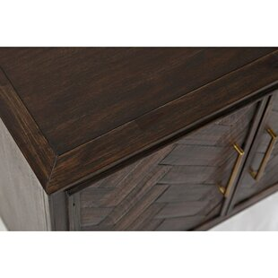 Whitesburg 3 Door Accent Cabinet by Greyleigh