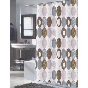 Stoltzfus Single Shower Curtain