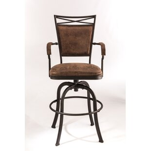 Allie 26 Bar Stool Trent Austin Design