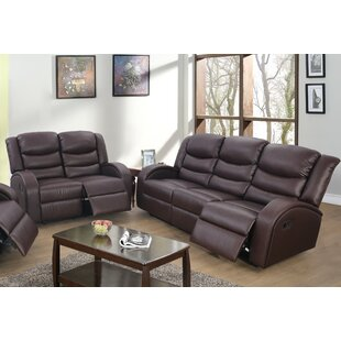 Mcpeak 2 Piece Living Room Set by Latitude Run