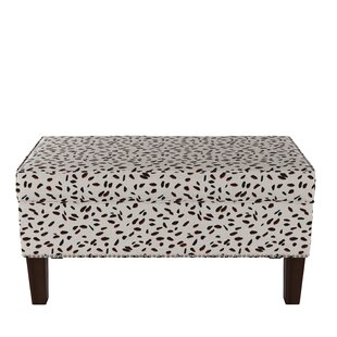 Buying Marksbury Wood Storage Bench By Wrought Studio