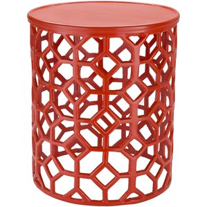 Depalma End Table by Mercury Row