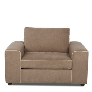 Thomas Chair and a Half by Klaussner Furniture