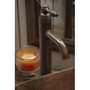 Premier Copper Products Bathroom Vessel Faucet