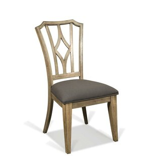 One Allium Way Paredes Side Chair (Set of 2)