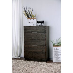 Larock 5 Drawer Chest