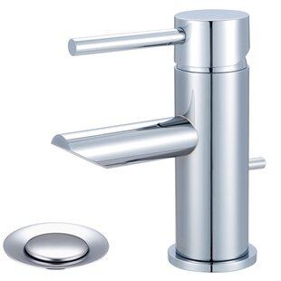 Pioneer Motegi Deck Mounted Bathroom Faucet