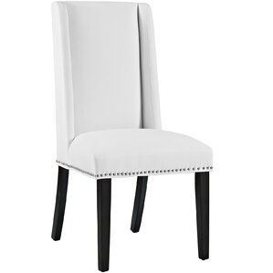 Baron Upholstered Dining Chair by Modway