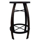 Barbosa 30 Bar Stool by Breakwater Bay