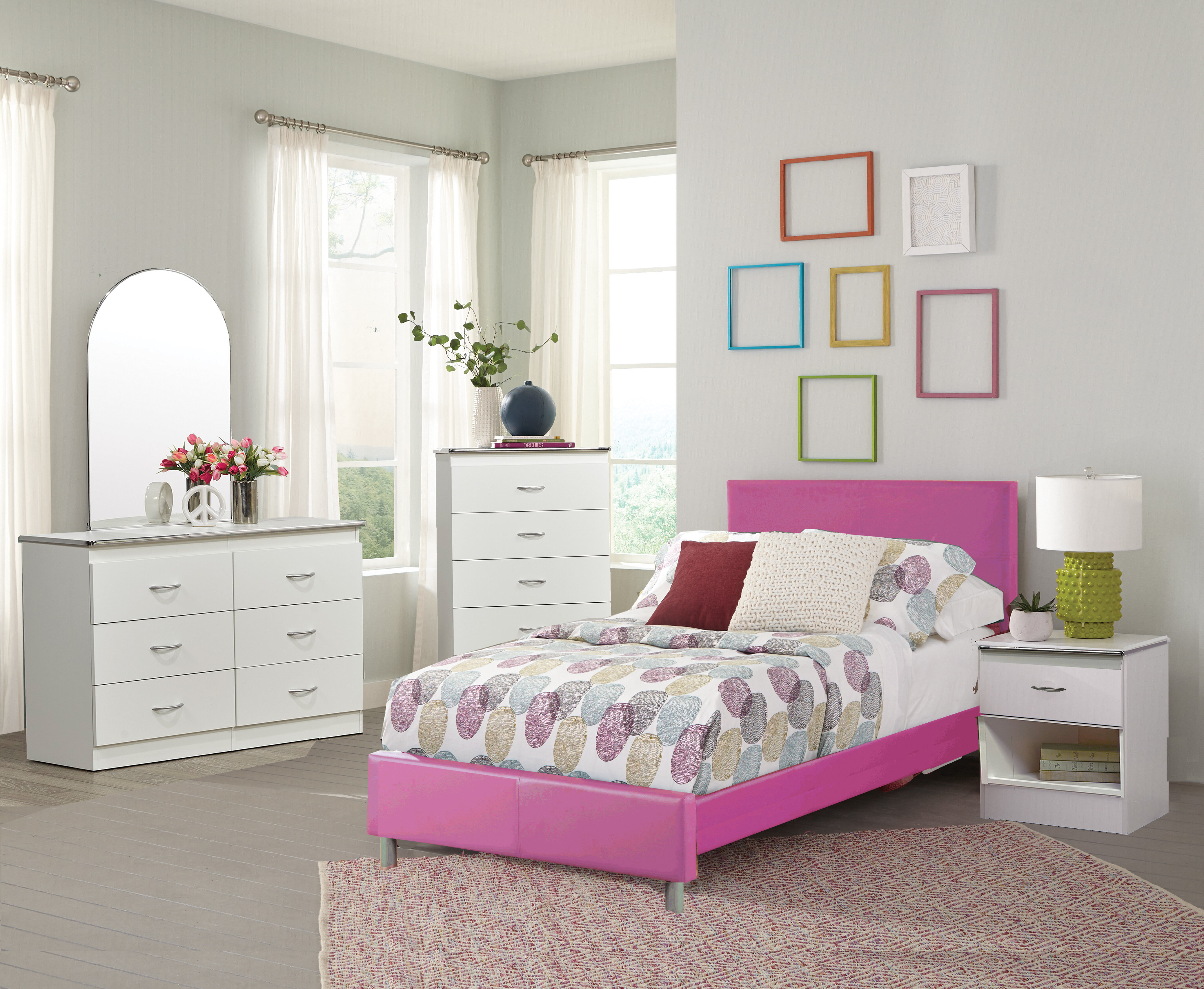 Double Full Kids Bedroom Sets You Ll Love In 2021 Wayfair