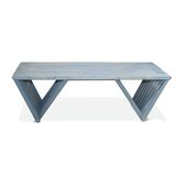 Darcus Wooden Coffee Table