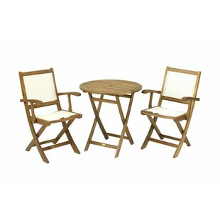 Rosella 2 Seater Bistro Set By House Of Hampton