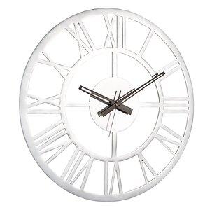Pavia 58.5cm Wall Clock