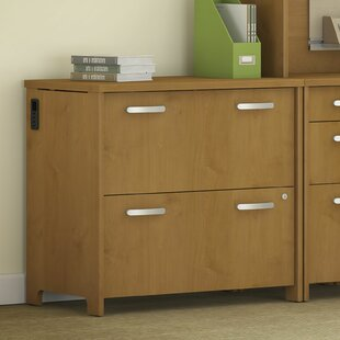Envoy 2-Drawer Lateral Filing Cabinet by Latitude Run Discount