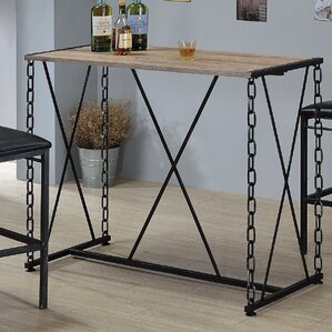 Jodie Bar Table by ACME Furniture