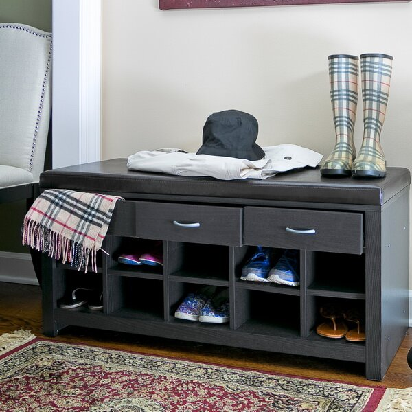 & Entryway Shoe Storage Youu0027ll Love | Wayfair